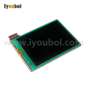 LCD with Touch (Digitizer) for Motorola Symbol FR6074
