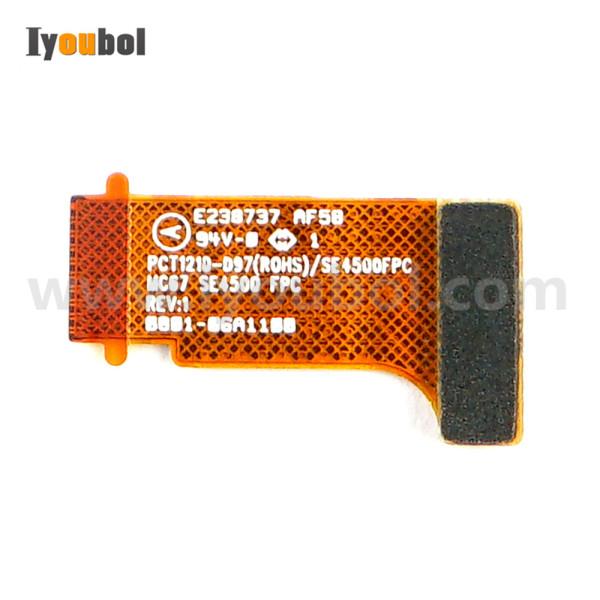 2D (SE4500) Scanner Flex Cable Replacement for Symbol MC67