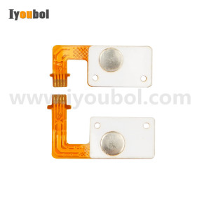 Side Triggers/ Switches for Motorola Symbol FR6076