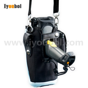 Soft material holster for the Symbol MC9190-Z (SG-MC9121112-01R)