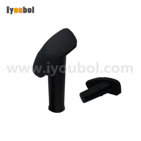 Plastic part on Top cover and Antenna Replacement for Symbol MC65  MC659B