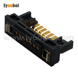 Sync & Charge Connector for Symbol MC65, MC659B