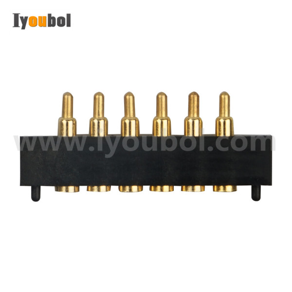 Battery Connector Replacement for Motorola Symbol MC319Z