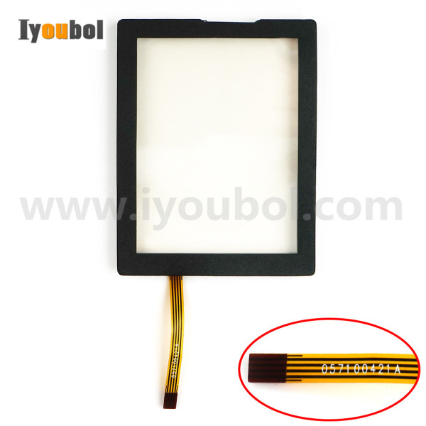 TOUCH SCREEN (Digitizer) for Motorola Symbol  MC9190-Z RFID