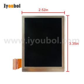 LCD Module (LMS350CC01) for Motorola Symbol MC65 MC659B