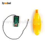 Trigger Switch (Plastic+PCB) Motorola Symbol MC9190-Z RFID (2 pins)