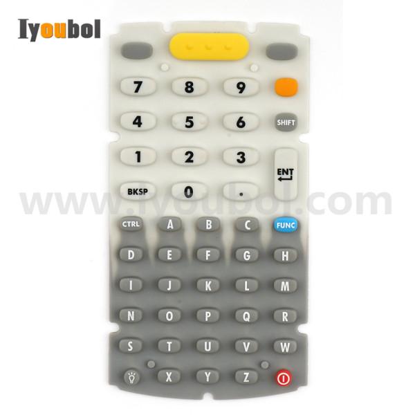 Keypad (48-Key) Replacement for Motorola Symbol MC319Z