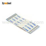 Keypad PCB Flex Cable for Symbol MC65, MC659B