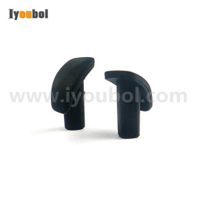 Plastic part set on Top cover Replacement for Symbol MC67