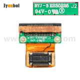 Sync & Charge Connector with Flex Cable for Motorola Symbol MC319Z