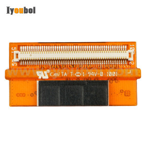 Connector for Keypad PCB to Motherboard for Symbol FR6076