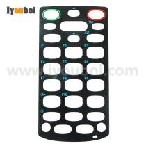 Keypad Plastic Cover (28-Key) for Motorola Symbol MC319Z