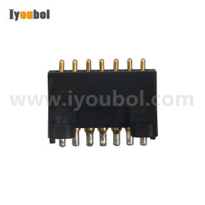 Cradle Connector (for Device) for Symbol MC65, MC659B