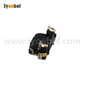 Side Scan Switch Replacement for Symbol MC65, MC659B