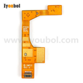 Camera Flash with Microphone Flex Cable for Symbol MC65, MC659B