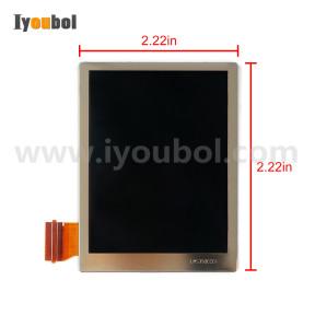 LCD Module (LMS350CC01) for Motorola Symbol MC67