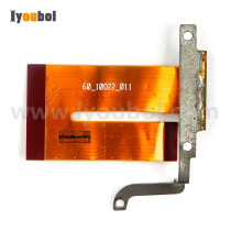 Sync & Charge connector with Flex Cable for Symbol MC50, MC5040