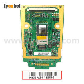 Keypad PCB (27-Key) for Motorola Symbol MC2100, MC2180