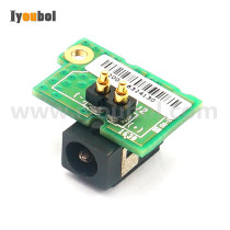 Audio Jack with PCB Replacement for Symbol MC2100, MC2180