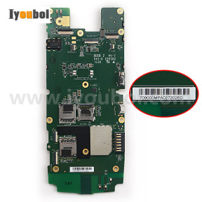 Motherboard (Android) Replacement for Motorola Symbol MC36 MC36A0