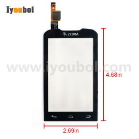 Touch Screen Digitizer for Motorola Symbol MC36 MC36A0 series