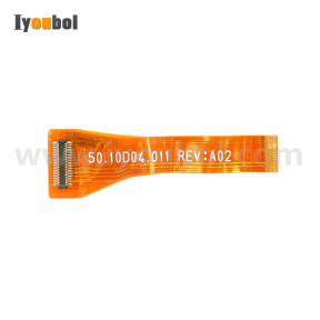 Scanner to Motherboard Flex Cable for Symbol MC50, MC5040