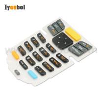 Keypad Replacement (27-Key) for Motorola Symbol MC2100, MC2180