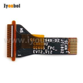 Scanner Flex Cable (for SE655) for Motoroal Symbol MC36 MC36A0 series
