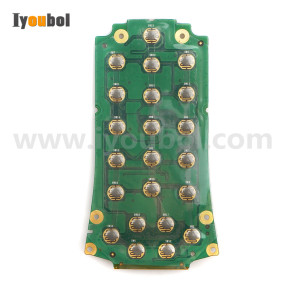 21 Keys Keypad PCB for Motorola Symbol MC1000