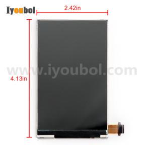 LCD Module Replacement for Motorola Symbol MC36 MC36A0 series
