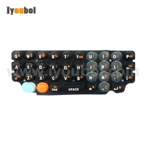 Keypad (QWERTY) for Symbol MC50, MC5040