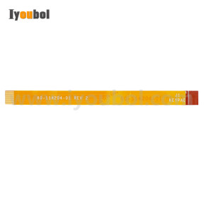 Keypad Flex Cable (88cm) Replacement for Symbol MT2070, MT2090