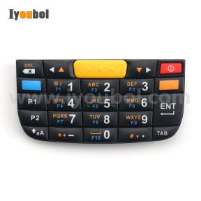 Keypad Replacement for Motorola Symbol MC36 MC36A0 series
