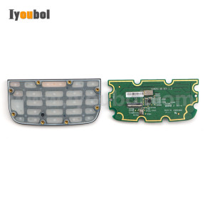 Keypad for for Motorola Symbol MC36 MC36A0 MC36A9