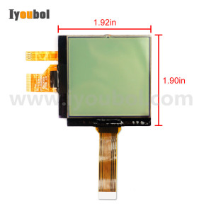 LCD Module (Mono) for Motorola symbol MC1000
