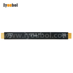 Flex Cable (POGO to CANOPY) for Symbol MT2070, MT2090