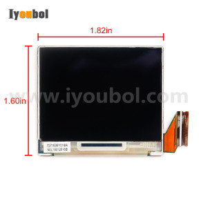 LCD Module Replacement for Motorola Symbol MT2070, MT2090