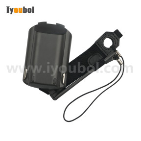 High Capacity Battery Cover For Symbol MC3100 MC3190-R with Stylus /Handstrap