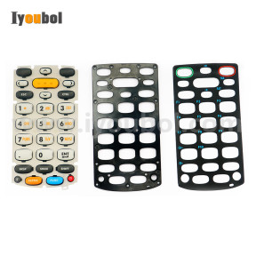 Keypad(28key) for Motorola Symbol MC3100 MC3190 series