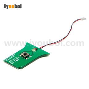 Trigger Switch PCB Replacement for Motorola Symbol MC32N0-G