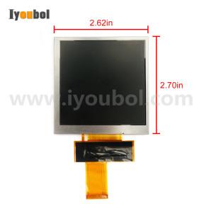 LCD Module Replacement for Motorola Symbol MC32N0-G MC32N0-R MC32N0-S