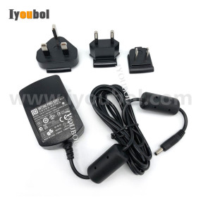 Power Supply (for USB Comm. and Charging Cable) for Symbol MC3100
