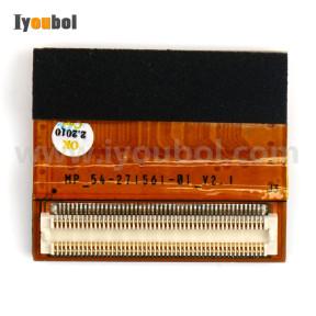 CPU to Keyboard Flex Cable for Motorola Symbol MC32N0-G MC32N0-R MC32N0-S