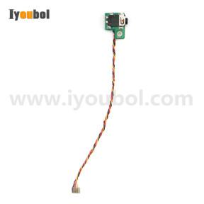 Audio and Bluetooth PCB for Motorola Symbol MC32N0-G MC32N0-R MC32N0-S