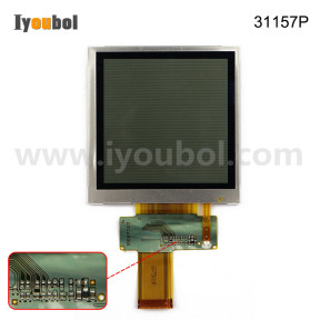 LCD Module (2nd Version)  for Motorola Symbol MC3100 MC3190 series