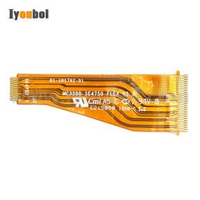 Scanner Flex Cable (for SE4750) for Motorola Symbol MC32N0-G MC32N0-R MC32N0-S
