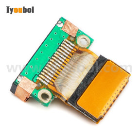 Sync & Charge Connector with Flex Cable for Motorola Symbol MC32N0 series