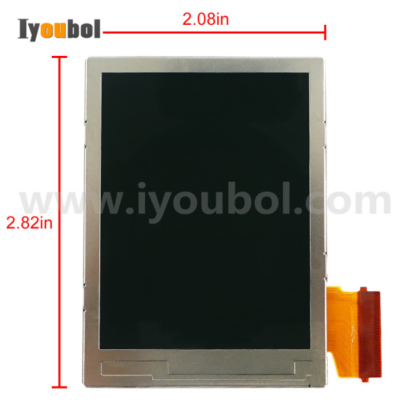 LCD Display Replacement for Symbol WT4090 (Hitachi)