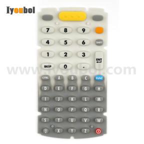 Keypad (48-Key) for Motorola Symbol MC32N0-G MC32N0-R MC32N0-S