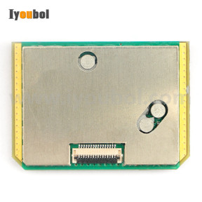 Radio card replacement for Motorola Symbol MC3190